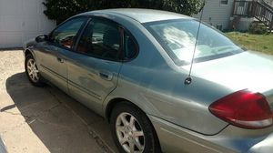 $💵1800💵$ 2007 ford taurus 107xxx Original Miles clean title for Sale in Jurupa Valley, CA