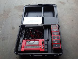 Snap on Graphing Scanner Scan tools Excellent condition for Sale in Federal Way, WA