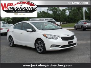2014 Kia Forte for Sale in Fort Washington, MD