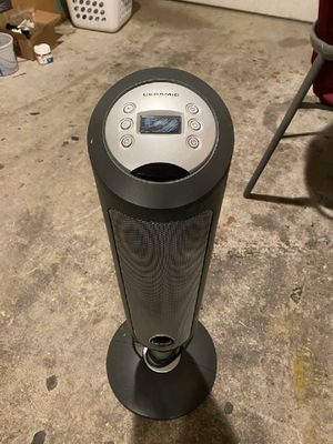 FREE Ceramic Tower Heater for Sale in San Jose, CA