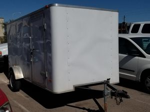 Like new trailer for Sale in Phoenix, AZ