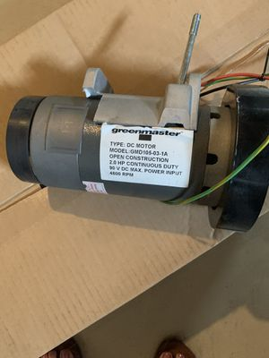 Treadmill motor barely used $10 for Sale in Canton, OH