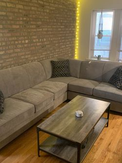Sleeper Sectional Sofa for Sale in Cicero,  IL