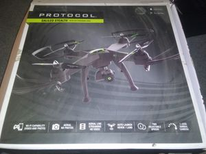 Protocal Galileo stealth for Sale in Fresno, CA