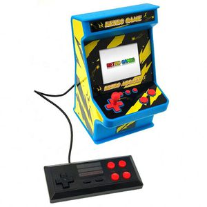 Mini Retro Arcade Handheld Gaming Console Kids Gift Video Game Console for Sale in Sugar Land, TX