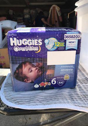 Huggies for Sale in Garden Grove, CA