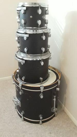 4pcs Drum set for Sale in Houston, TX