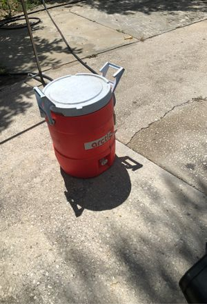Water cooler for Sale in Dundee, FL