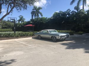 Car • Classic 1969 Chevy Impala for Sale in Hialeah, FL