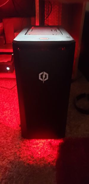 CyberPowerPC - Great For Gaming! for Sale in Westminster, CA