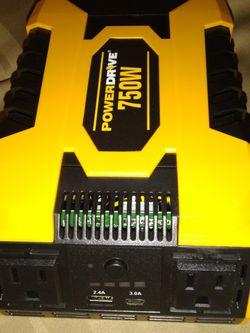 750 Watt Power Interferer Brand New for Sale in Orange,  CA