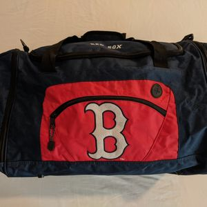 Boston Red Sox Duffle Bag for Sale in Houston, TX