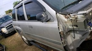 !!!! PARTING OUT !!!! 05 Chevy trailblazer for Sale in Auburndale, FL
