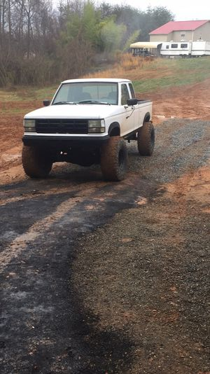 1990 Ford Ranger, 4.0,5 speed, for Sale in Cajah's Mountain, NC