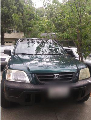 1999 Honda Crv for Sale in Santa Cruz, CA