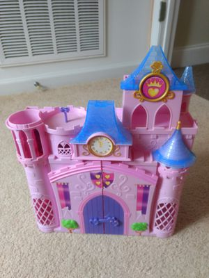 Princess Castle for Sale in Willow Spring, NC