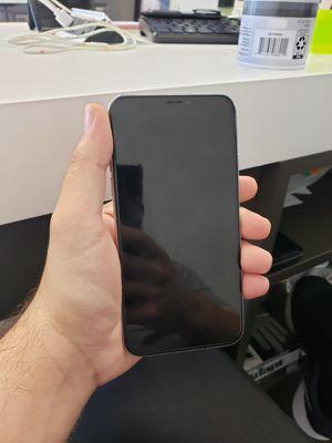 IPhone X 256GB Verizon Unlocked for Sale in Deptford Township, NJ