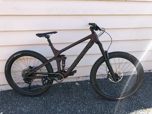Brand new Carbon 2019 Trek Remedy 9.7 for Sale in Seattle, WA
