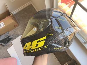 AGV Pista GP Carbon Fiber Helmet RARE for Sale in Mansfield, TX