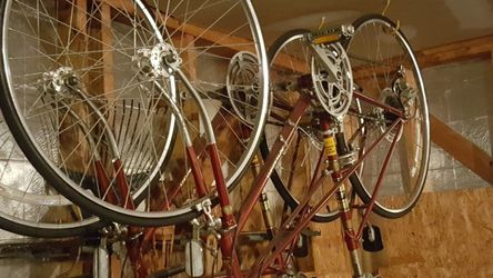 """Raleigh His/Her 26"""" ..10 speed Bikes for Sale in Houston,  TX"""