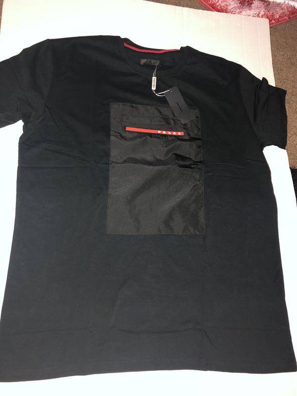 New prad t shirt size xxl