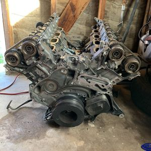 Mercedes AMG M157 Engine/Motor for Sale in Norco, CA