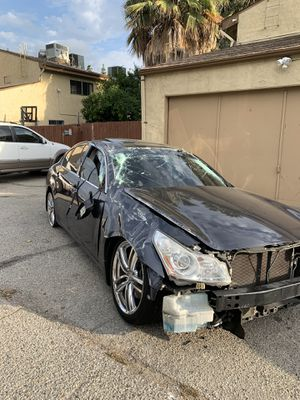 2008 INFINITI G35 PART OUT for Sale in Los Angeles, CA