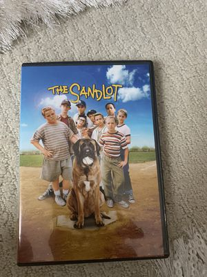 The Sandlot - DVD for Sale in Frederick, MD