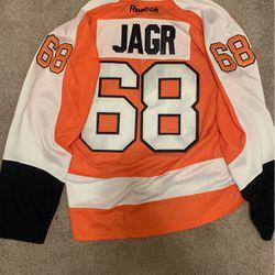 Jaromir Jagr Flyers Jersey for Sale in Philadelphia,  PA
