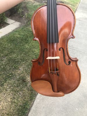 Brand new 4/4 violin $880 for Sale in Fremont, CA