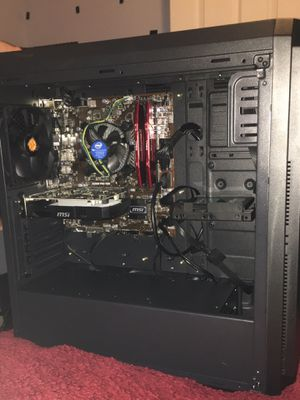 Gaming PC Desktop for Sale in Chicago, IL