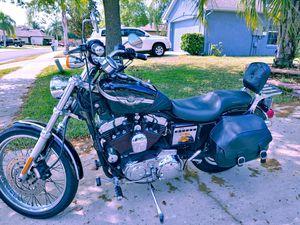 2003 harley davidson sportster 1200xlc for Sale in Tavares, FL