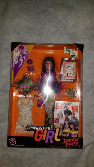 Barbie Generation Girl for Sale in Newark, CA