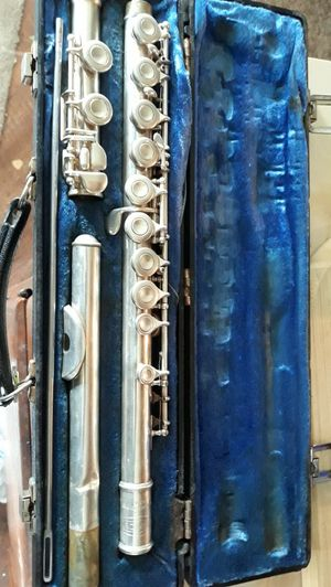 Bundy flute for Sale in Milton, WA
