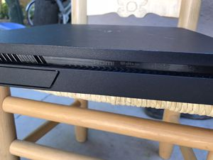 Ps4 slim and monitor gamin BenQ RL2455S for Sale in Mesa, AZ