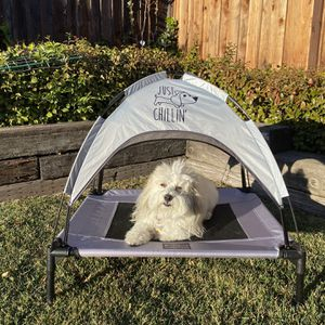 Pet Cot/Bed with Canopy for Sale in San Jose, CA