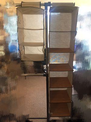 Hanging Closet Organizers for Sale in Cincinnati, OH