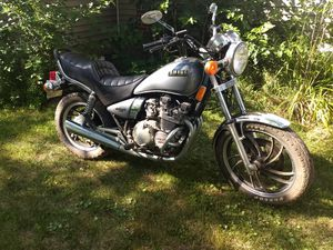 Yamaha Maxim 550 for Sale in Howell, MI