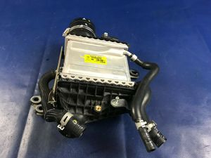 16-20 INFINITI Q50 17-19 Q60 RIGHT PASSENGER SIDE INTAKE INTERCOOLER 3.0L #58527 for Sale in Fort Lauderdale, FL