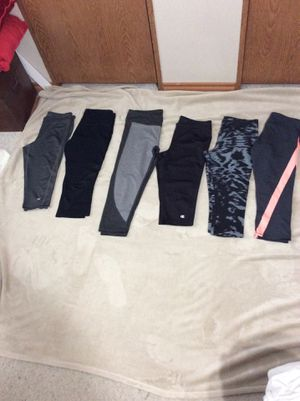 Leggings size M for Sale in Irving, TX