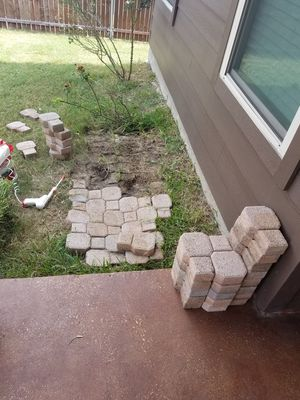 Pavers for Sale in Fort Worth, TX