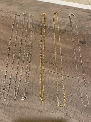 Chains for Sale in Portland, OR
