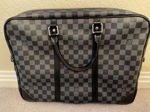 Louis vuitton bag for Sale in Las Vegas, NV