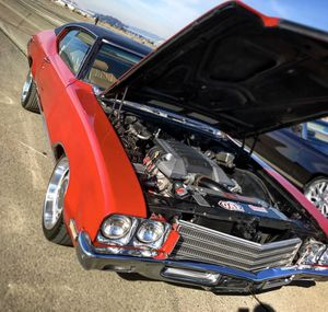1971 Buick skylark LS3 Swap for Sale in Alamo, CA