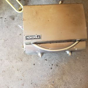 Free tailgater nexgrill porch pik up for Sale in Kennewick, WA