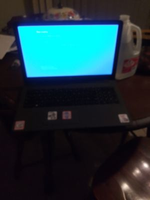Toshiba laptop and a hp laptop 175 for Sale in Dayton, OH