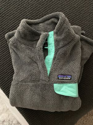 Patagonia Button Down Slip On for Sale in Tacoma, WA
