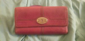 Fossil wallet for Sale in Selinsgrove, PA