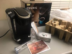 Keurig K Select Coffee Maker/ new for Sale in Arlington, TX