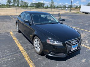Audi A4 b8 2011 for Sale in Mount Prospect, IL